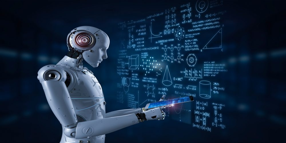 Artificial Intelligence Specialist Certificate